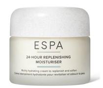 24hr Replenishing Moisturiser 55ml