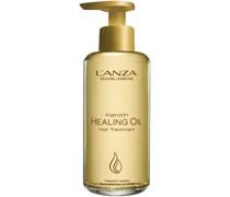 L'Anza Keratin Healing Oil Hair Treatment (185 ml)