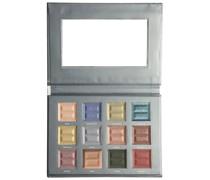 Bellapierre Cosmetics 12 Colour Jewel Palette