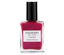 L'Oxygene Berry Fizz Nail Varnish 15ml