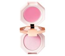 Blooming Edition Paradise Dual Palette/Blusher Duo - Petal Princess 4g