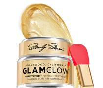 Exclusive Marilyn Monglow Gold Gravitymud Mask 50g