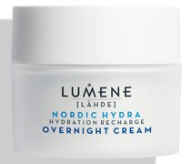 Nordic Hydra [Lähde] Hydration Recharge Overnight Cream 50ml