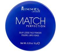 Match Perfection Loose Powder - Transparent