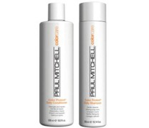 Color Protect Shampoo and Conditioner (2x500ml)