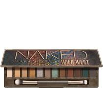 Naked Wild West Eyeshadow Palette 12 x 0.95g