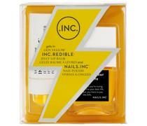 Gen Yellow Nail Varnish Duo 2 x 14ml