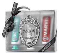 Travel Flavour Toothpaste Trio 3 x 25ml