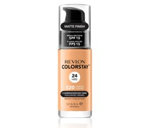 ColorStay Make-Up Foundation for Combination/Oily Skin (Various Shades) - Cocoa
