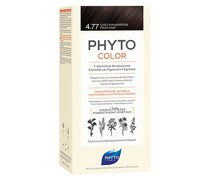 Hair Colour by color - 4.77 Intense Chestnut 180g