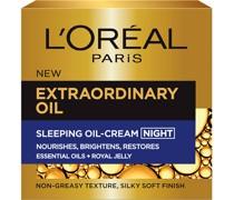 L'Oréal Paris Extraordinary Oil Schlaföl Nachtcreme (50ml)