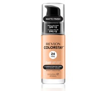 ColorStay Make-Up Foundation for Combination/Oily Skin (Various Shades) - Light Honey