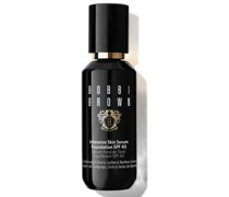 Intensive Skin Serum Foundation SPF40 30ml (Various Shades) - Warm Beige