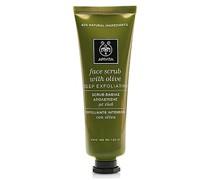 Face Scrub for Deep Exfoliation - Olive 50ml