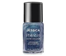 Jessica Phenom Vivid Nail Colour 14ml - Blue Nauticals
