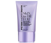 Skin to Die For No-Filter Mattifying Primer and Complexion Perfector 30ml