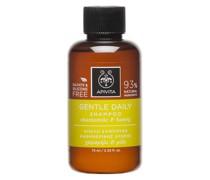 Holistic Hair Care Mini Gentle Daily Shampoo - German Chamomile & Honey 75ml