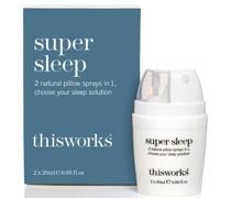 Super Sleep Dual Pillow Spray 40ml