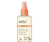 Hair and Body Oil 100ml