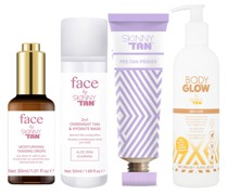Face and Body Glow Bundle