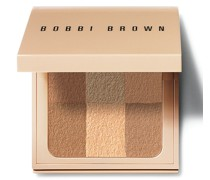 Nude Finish Illuminating Powder - Golden