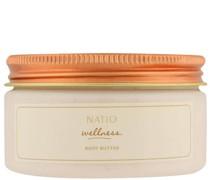 Wellness Body Butter (240g)