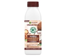 Ultimate Blends Smoothing Hair Food Coconut Conditioner for Frizzy Hair 350ml