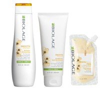 SmoothProof Trio Set for Frizzy Hair