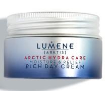 Arctic Hydra Care [Arktis] Moisture & Relief Rich Day Cream 50ml