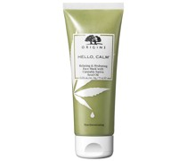 Hello, Calm Relaxing and Hydrating Face Mask with Cannabis Sativa Seed Oil 75ml