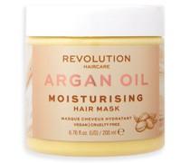 Revolution Hair Mask Moisturising Argan Oil