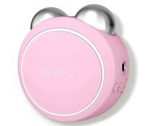 BEAR Mini Facial Toning Device with 3 Microcurrent Intensities (Various Shades) - Pearl Pink