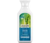 Hair Care Biotin and Hyaluronic Acid Shampoo 473ml