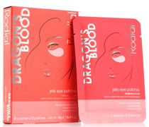 Dragon's Blood Jelly Eye Patches (Pack of 4)