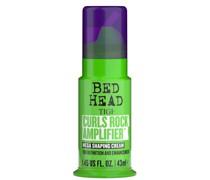 Bed Head Curls Rock Amplifier Curly Hair Cream Travel Size 43ml