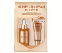 Honey Royalactin Propolis Ampoule Set