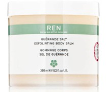 REN Guerande Salt Exfoliating Body Balm (Körperpeeling) 330ml