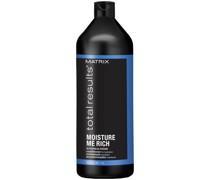 Total Results Moisture Me Reiche Conditioner (1000 ml)