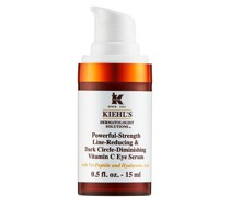 Kiehl's Powerful-Strength Line-Reducing and Dark Circle-Diminishing Vitamin C Augenserum 15ml