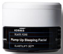 Black Pine Plump-Up Sleeping Facial 40ml