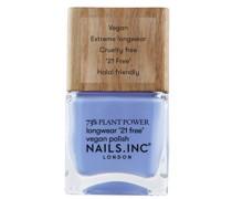 Plant Power Nail Polish 15ml (Various Shades) - Soul Surfing