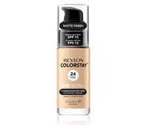 ColorStay Make-Up Foundation for Combination/Oily Skin (Various Shades) - Rich Maple