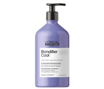 Serie Expert Blondifier Cool Shampoo for Highlighted or Blonde Hair 750ml