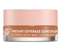 Peach Perfect Instant Coverage Concealer 7g (Various Shades) - Rose Tea