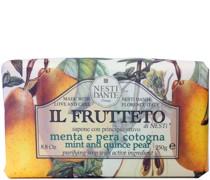Il Frutteto Mint and Quince Pear Soap 250 g