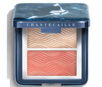 Radiance Chic Cheek and Highlighter Duo (Various Shades) - Coral