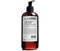 No. 069 Hand & Body Wash 450ml - Lemongrass
