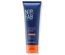 NIP + FAB Glycolic Fix Extreme Scrub 6 % 75 ml
