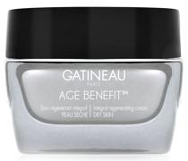 Age Benefit Integral Regenerating Cream - Trockene Haut 50 ml / Anti-Aging Pflege