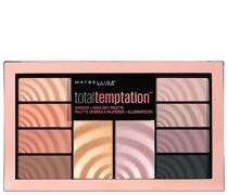 Total Temptation Eyeshadow & Highlight Palette